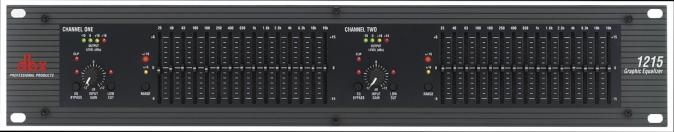 DBX DD 1215