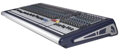 Soundcraft GB2 32CH
