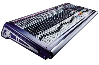 Soundcraft GB4 16CH