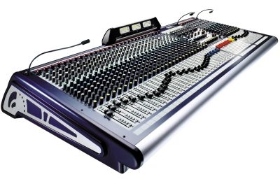 Soundcraft GB8 40CH