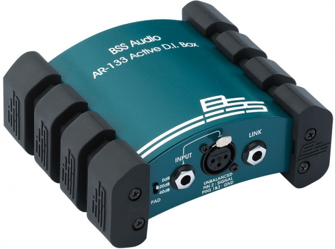 BSS Audio B AR-133