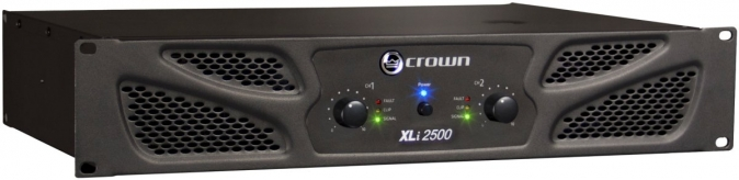 Crown C XLI2500