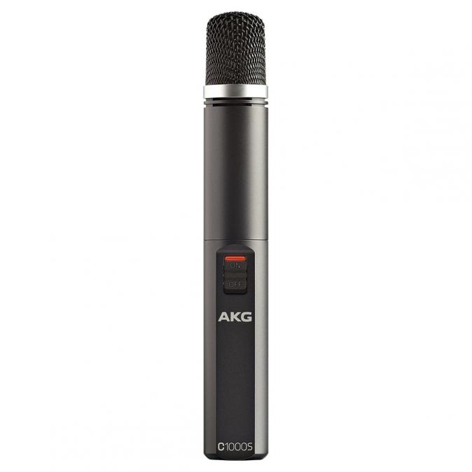 AKG C1000S MK4