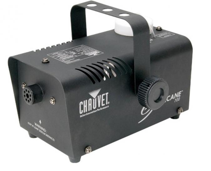 Chauvet DJ CHA H700
