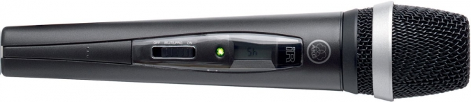AKG HT470 D5 BD1-50mW
