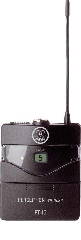AKG PT45 BD U2
