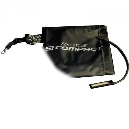 Soundcraft Si Compact 16 accessory kit