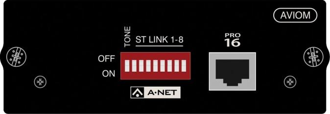 Soundcraft SF A520.004000SP