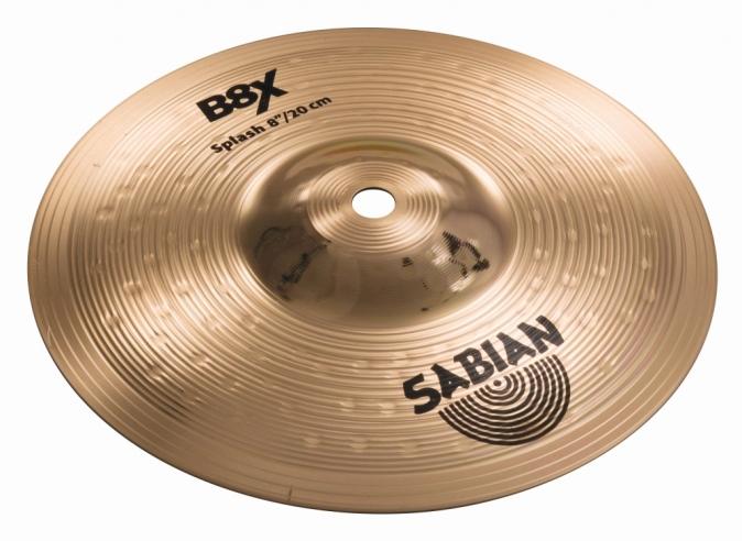 Sabian SAB 40805X
