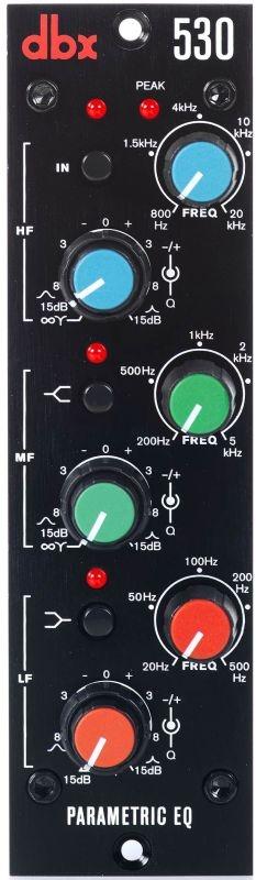DBX DD 530