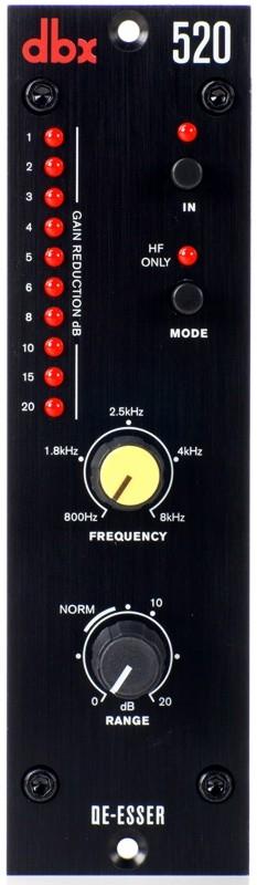DBX DD 520