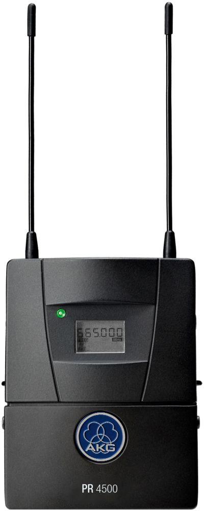 AKG PR4500 BD8