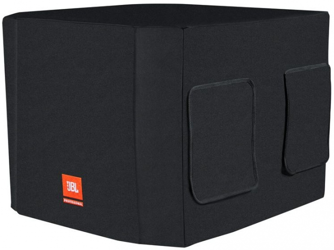 JBL SRX818SP-CVR-DLX