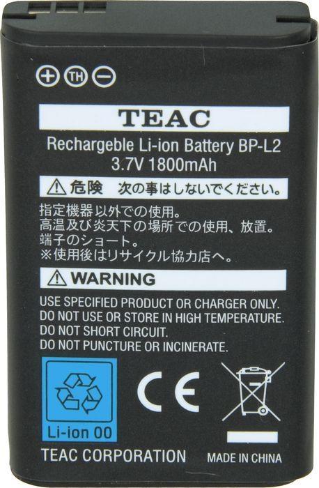 TASCAM BP-L2
