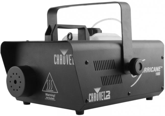 Chauvet DJ CHA H1600