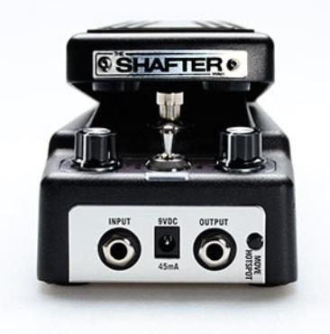 T-Rex Shafter Wah