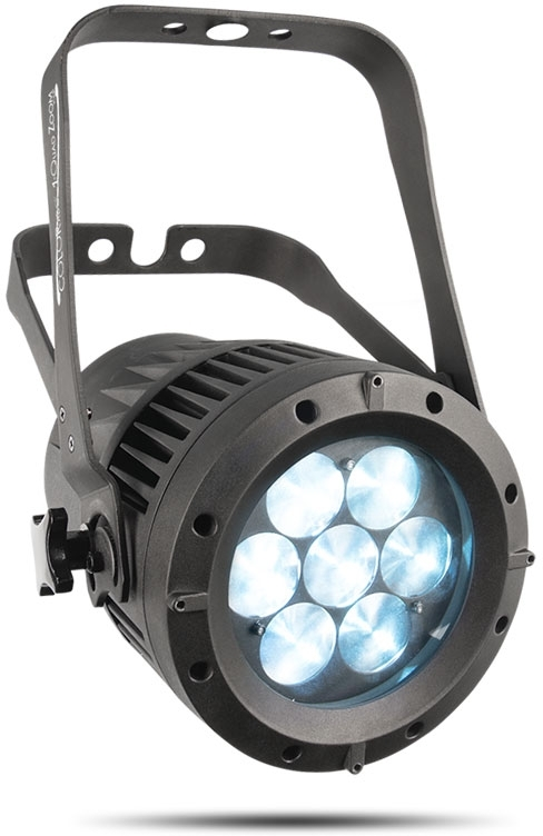 Chauvet Professional CHA COLORADO1QZOOM
