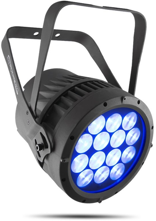 Chauvet Professional CHA COLORADO2QZOOM