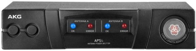 AKG APS4 /w EU/US/UK/AU