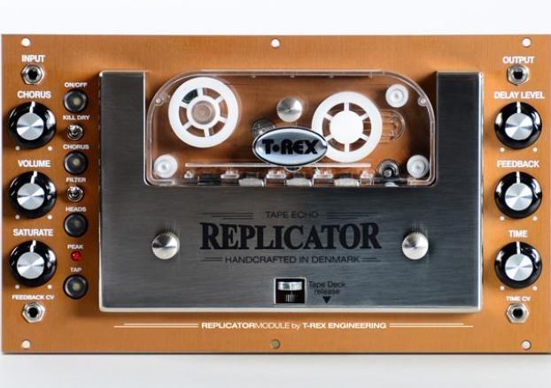 T-Rex Replicator Studio Module
