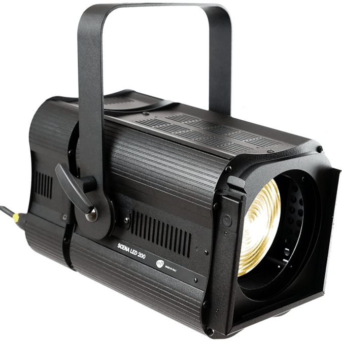 DTS SCENA LED 200 FR