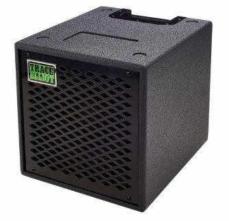 Trace 110 Box