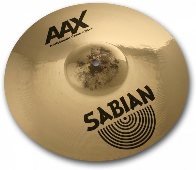 Sabian SAB 21587XB