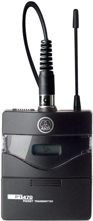 AKG PT470 BD9 50mW